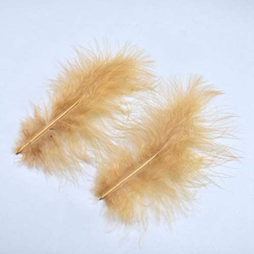 New mail order DinoSwap-Beautiful Fluffy Marabou Albuquerque Mall Feathers for Party Crafts