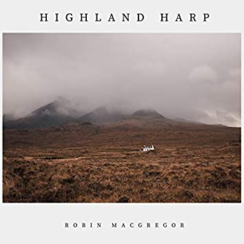 Highland Harp
