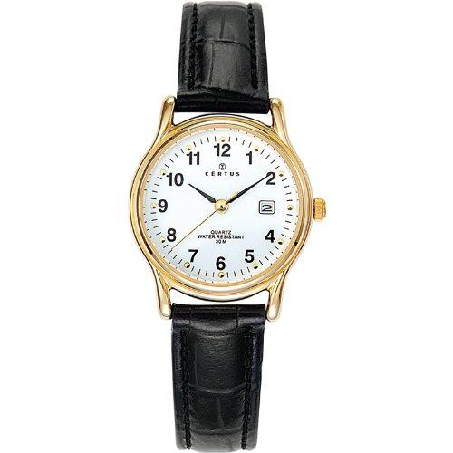 Certus Damen Analog Quarz Uhr 646500