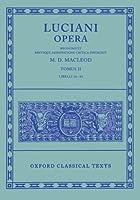 Opera: Libelli 26-43 (Oxford Classical Texts)
