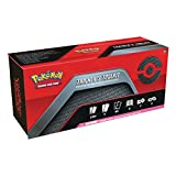 PoKéMoN Trading Card Game Trainer's Toolkit Box Collection