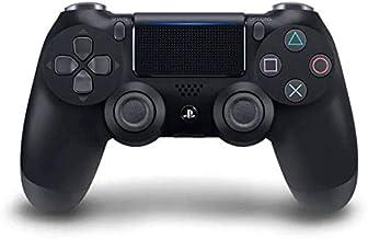 CONTROLE PLAYSTATION DUALSHOCK 4 JET BLACK - PS4 SLIM E PRO MOSTRUÁRIO