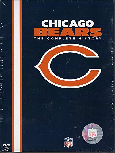 Chicago Bears: The Complete History