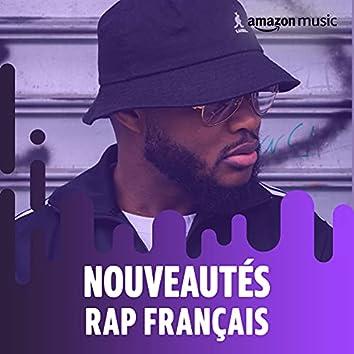 Nouveautés Rap Français
