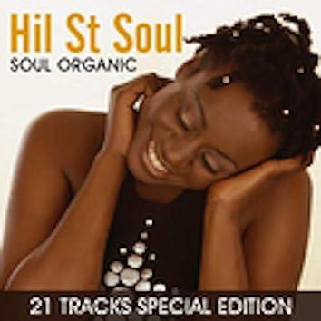 Soul Organic (21 Tracks Special Edition)