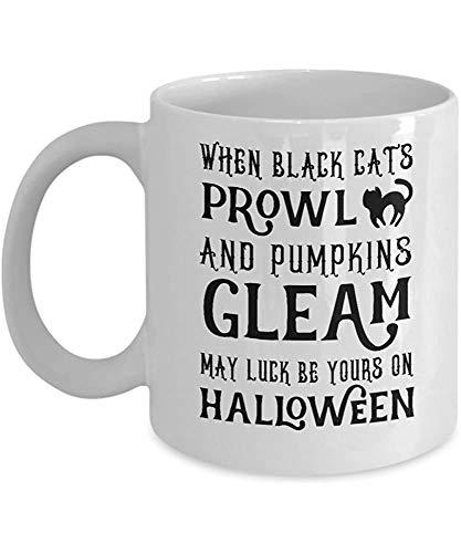 - Kaffee Becher Halloween Kostüme