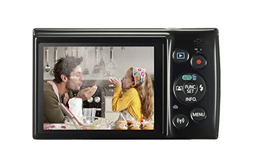 Canon Ixus 180 Fotocamera Compatta Digitale, 20