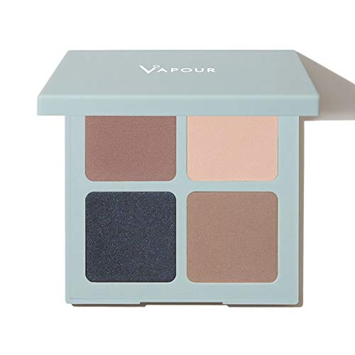VAPOUR - Organic Eyeshadow Quad