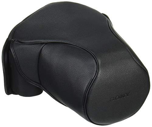 Sony LCS-ELCB Gepolsterte Kamera Transporttasche (geeignet für Alpha 7 II Serie: A7M2, A7M2K, A7RM2, A7SM2)