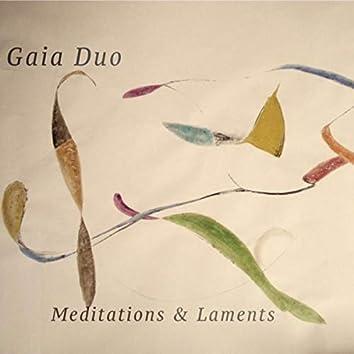 Gaia Duo: Meditations & Laments