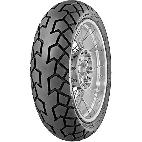 Continental TKC70 R TL M+S - 160/60/R17 69W - A/A/70dB - Neumáticos para todas las estaciones (Moto)