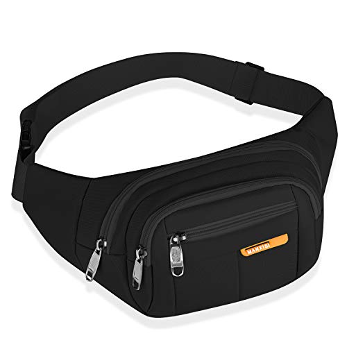 Travel Waist Pack,travel Pocket With Adjustable Belt Colorful Birds Chicken Flat Running Lumbar Pack For Travel Outdoor Sports Walking