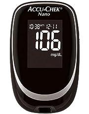 جهاز قياس نسبة سكر الدم من اكو تشيك برفورما نانو