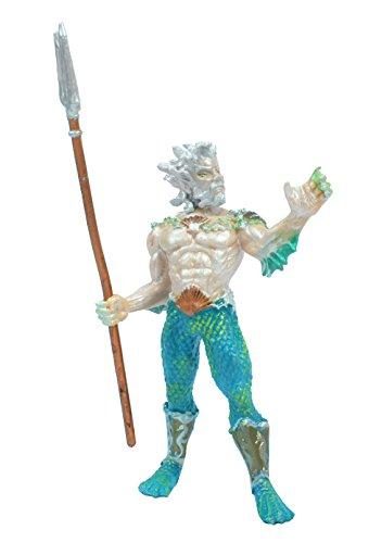Safari Figur S801029 Mythische Realms Poseidon Miniatur
