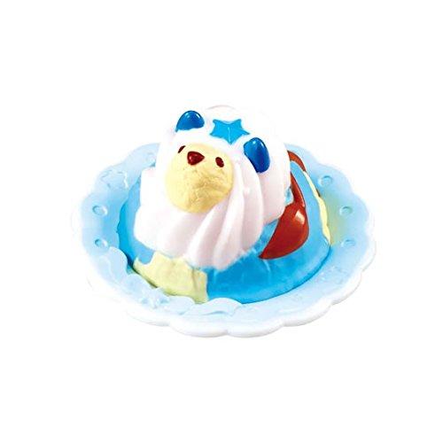 キラキラ☆プリキュアアラモード アニマルスイーツチャームネックレス [3.ライオンアイス チャームネックレス](単品)