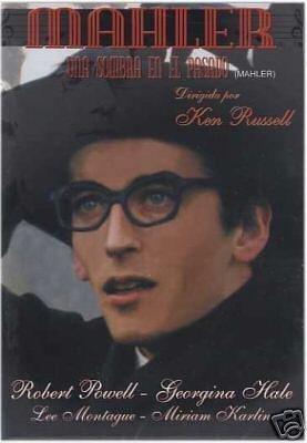 Mahler [DVD]