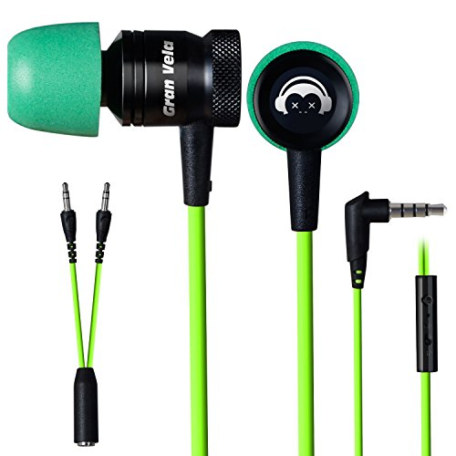 Granvela G10 In-Ear Headphones