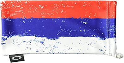Oakley Country Flag Microbag, Russia Flag, One Size