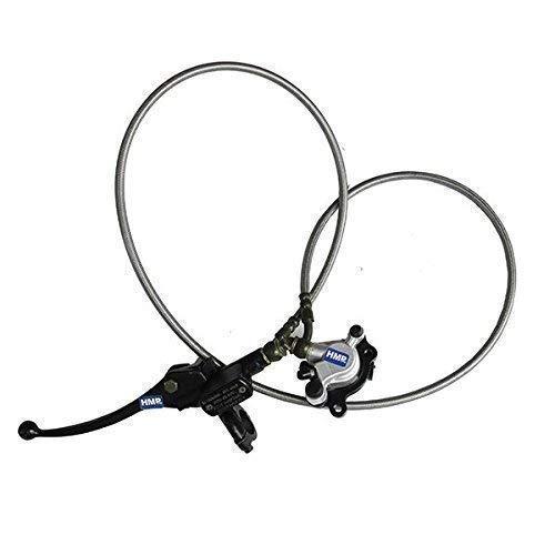 HMParts Pocket Bike Hydraulischer Bremsen Kit - HINTEN