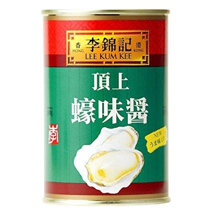 李錦記 オイスターソース 4号缶(475g)×24缶
