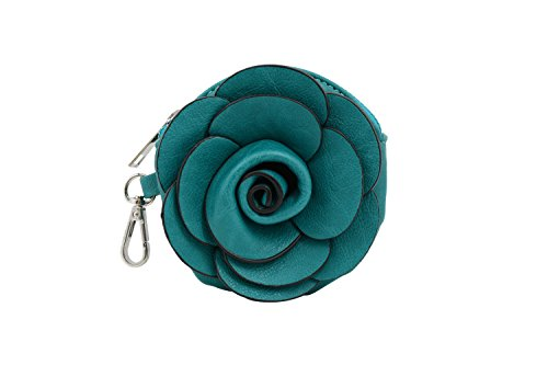 Mellow World Camellia Hb2701, Lush Green, One Size