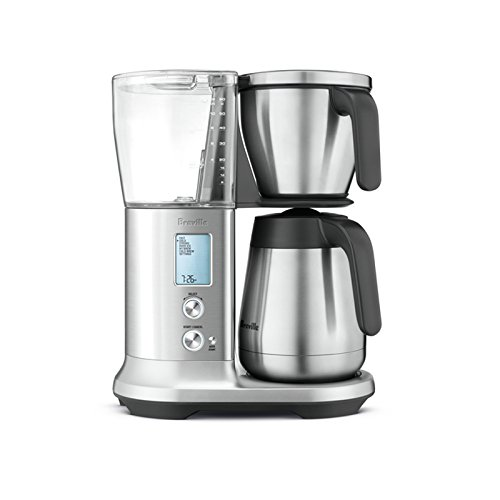 Breville Precision Brewer With PID Temperature Control