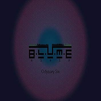 Odyssey Six (Silent Mix)