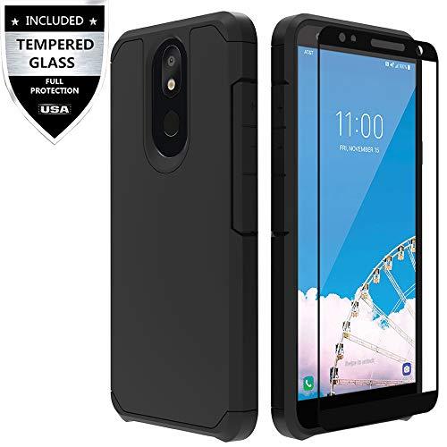 LG Journey LTE Hybrid Slim Case by IDEA LINE