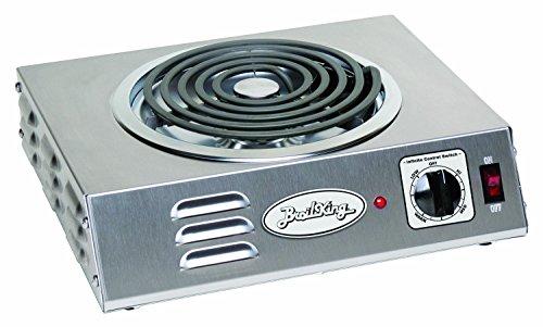 Broil King CSR-3TB Professional Single Hot Plate, Hi Power,...