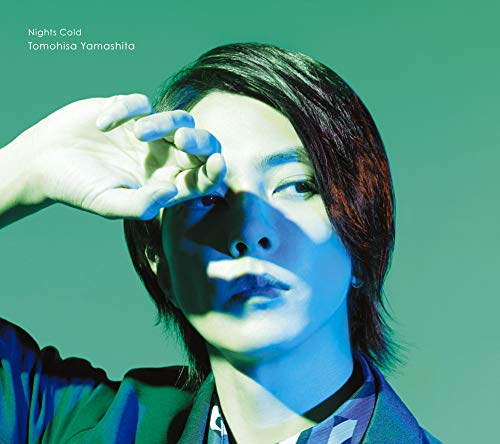 [album]Nights Cold – 山下智久[FLAC + MP3]