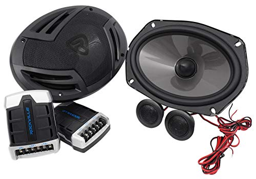 Best Rated Car Audio Speakers - July 2021 - Best Reviews