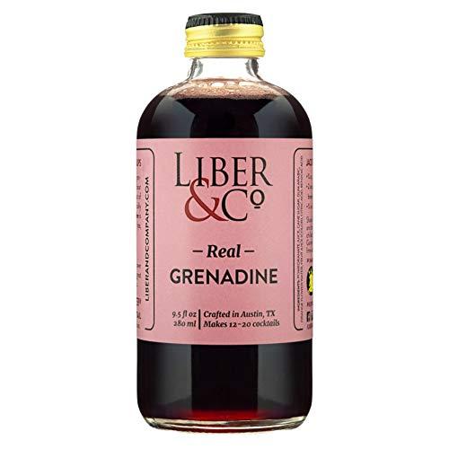 Liber & Co. Real Grenadine