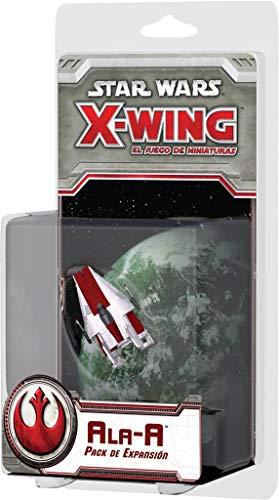 Fantasy Flight Games- Star Wars Juguetes, Color (Edge Entertainment FFSWX08)