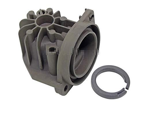 XIAOSHI Little Oriental Air Suspension Compressor Pump Cylinder With Ring Fit For Mercedes-Benz W211 W220 C5 A6 C7 A8 Phaeton LR2 XJ6 2203200104