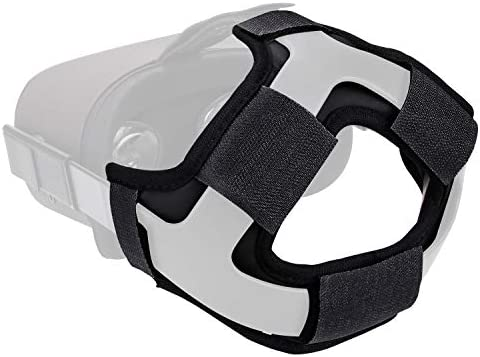 Head Strap Foam Pad for Oculus Quest by X super Home 2020 Pro Version VR Cover Acessories More product image