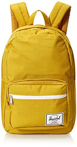 Herschel Pop Quiz Backpack for college, Arrowwood Crosshatch, Classic 22L