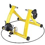 ZXYY Supporto per Allenatore per Bici Allenatore per Bici da Interno Esercizio Allenatore ...
