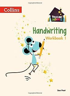 Handwriting Workbook 1