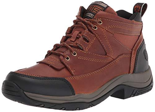 Ariat Women's Terrain Hiking Boots, Brown - 5.5 B(M) US