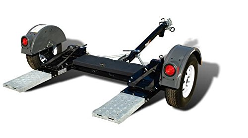 Lowest Prices! Demco 9713047 Tow-It II Dolly Setup with Brakes, Boxed