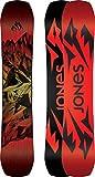 Jones Mountain Twin Wide Snowboard Mens Sz 168cm (W)