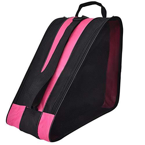 YOFASEN Breathable Design Skating Bag - Premium Lightweight Ice Inline...