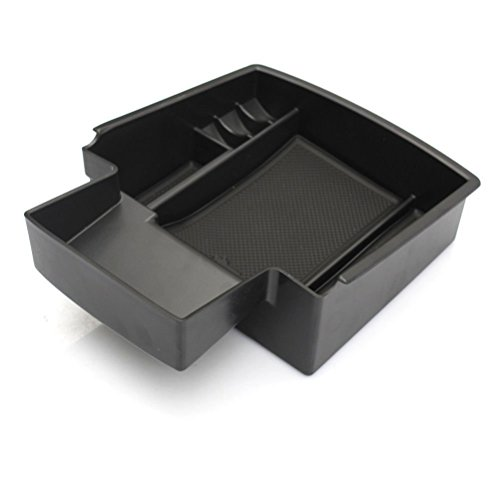 Signswise Car Center Console Armrest Box Glove Box Secondary Storage