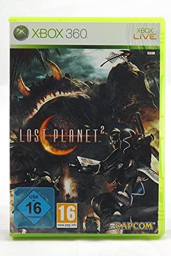 Lost Planet 2 [Importación alemana]