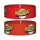 empireposter Big Bang Theory  The - Bazinga Red -