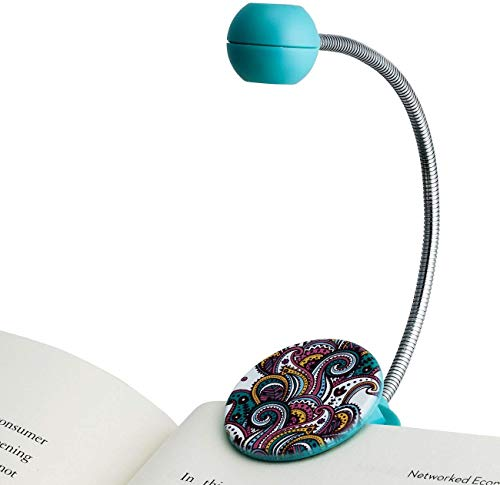 An LED Book Light is a great Easter basket filler for teens and tweens