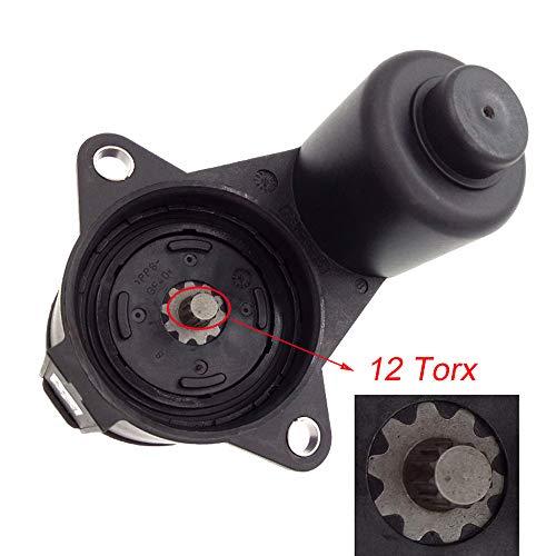 CT-CARID Motor Servo de freno de mano eléctrico para freno de estacionamiento...
