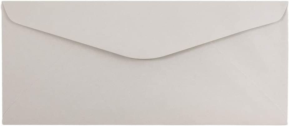 JAM PAPER #14 Recycled Envelopes Max 48% OFF - 5 1 New Shipping Free Shipping x Kraft Grey 11 2 Recyc
