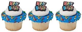 Best happy birthday rings Reviews