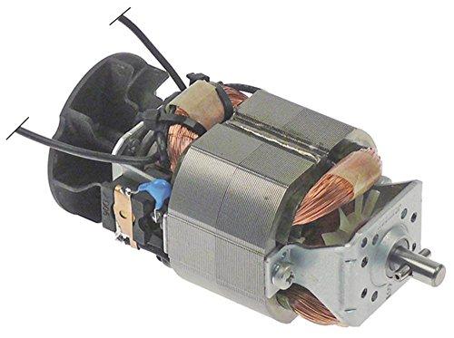 Dynamic Motor für Mixer Dynamix 230V 100W Welle ø 6,4mm GSM1000